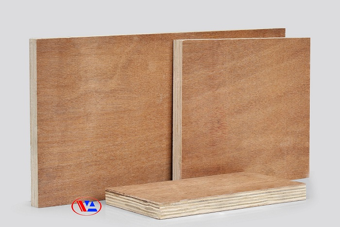 The place to buy cheap plywood in Hanoi City