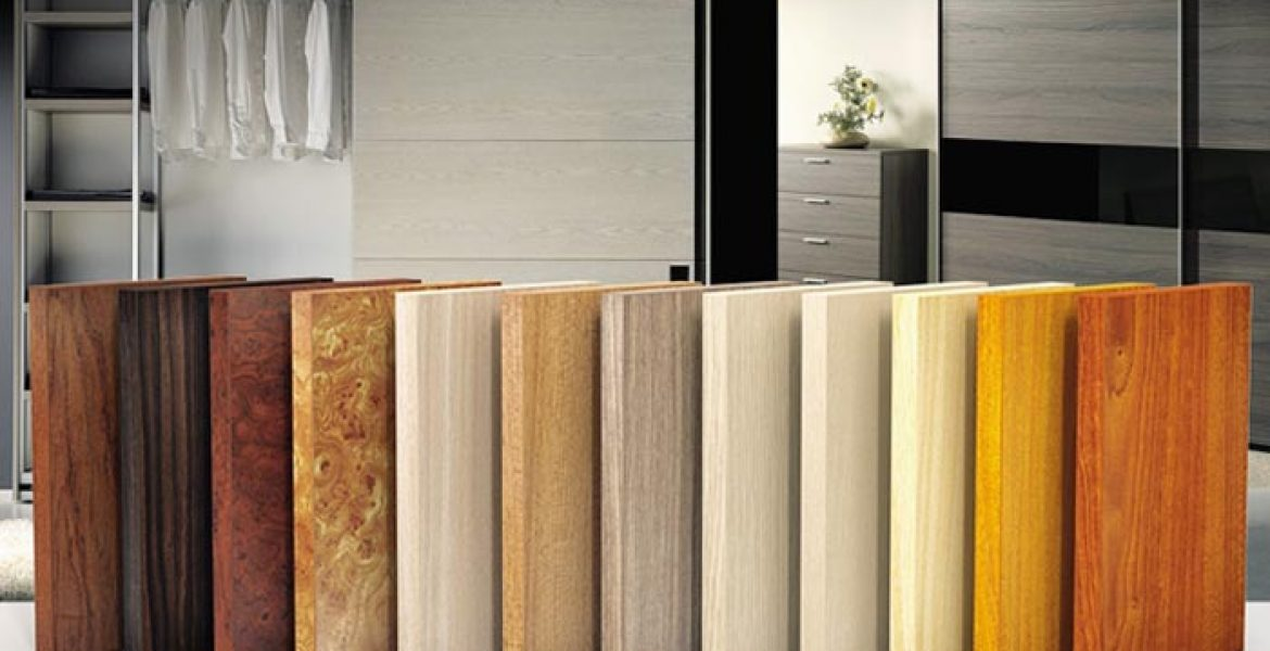Using commercial plywood for furniture