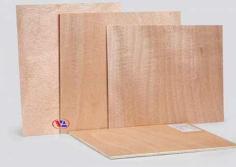 gỗ dán cao cấp