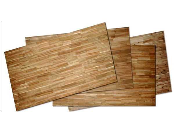 gỗ ép công nghiệp