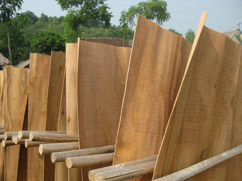 gỗ ván lạng tại hà nội
