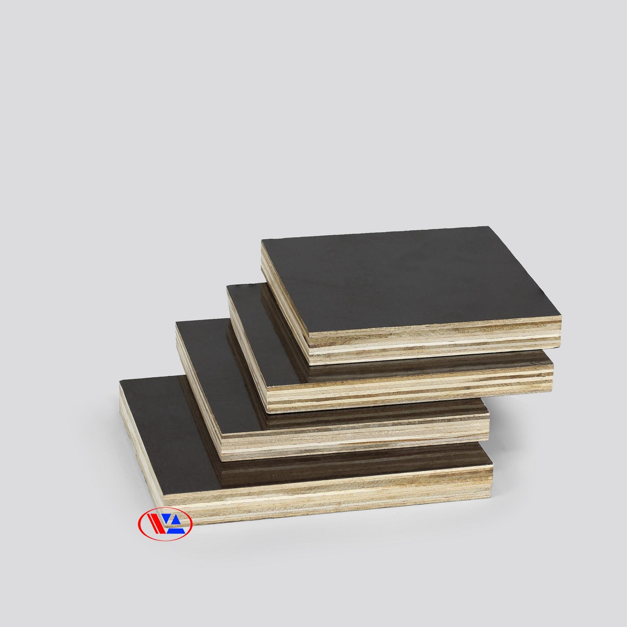 công ty sản xuất gỗ ván ép