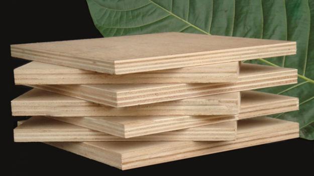 Giải đáp thắc mắc khi dùng gỗ dán ép làm đồ nội thất