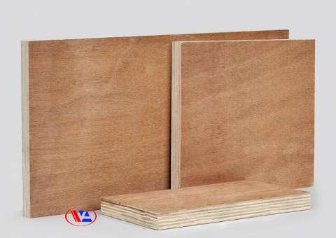 5 ưu điểm của gỗ dán công nghiệp