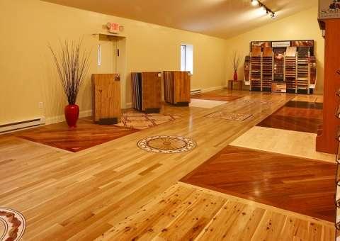 Tại sao bạn nên sử dụng ván ép làm sàn gỗ