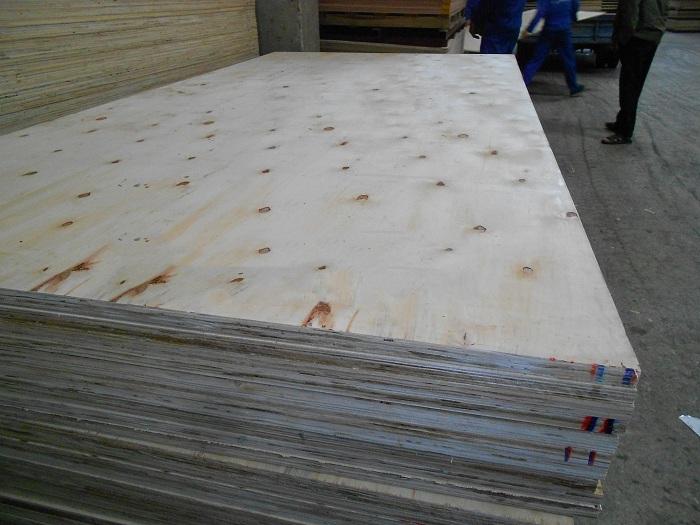 gỗ dán công nghiệp chất lượng cao tại Việt Á
