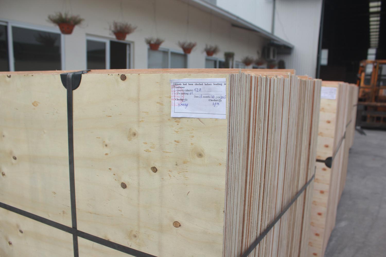 Lợi ích khi sử dụng gỗ dán ép trong nội thất gia đình